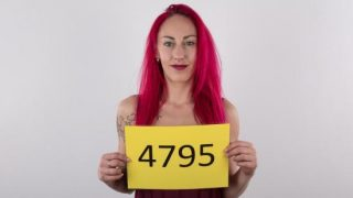 CzechCasting 4795 Lenka