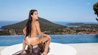 Hot Interracial – Apolonia Lapiedra – Abroad And Horny