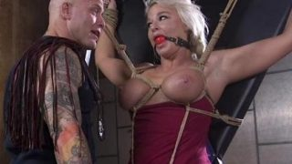 London River – MILF Slut London – BrutalSessions