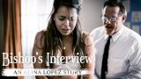 Taboo fuck with Alina Lopez (Bishops Interview An Alina Lopez Story)
