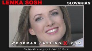 WoodmanCastingX – Lenka Sosh – 720p