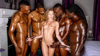 BlackedRaw.com – Angel Emily – No Vacancy