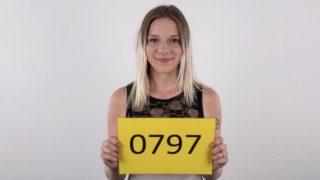 Czech Casting 0797 Lucie