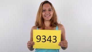 CzechCasting 9343 Kristina