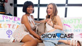 GirlsWay Karla Kush, Jenna Foxx (Showcase Karla Kush)