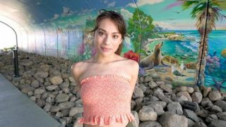 Hot teen Liv Wild (Rides Dick Like A Dirty Cowgirl!)