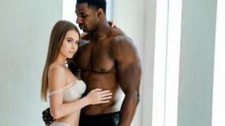 Jill Kassidy – Goes Black – Hot Interracial