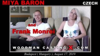 Woodman Casting Hard > Miya Baron