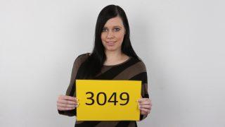 CzechCasting Kristyna 3049