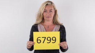Sandra 6799 CzechCasting