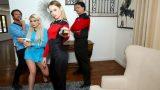 DaughterSwap : Riley Kay – Violet Storm