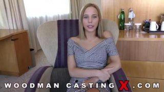 WoodmanCasting-X  Poppy Pleasure