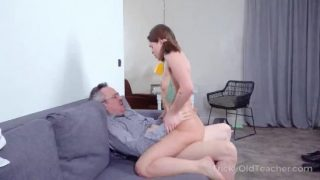 HD TrickyOldTeacher – Tricky Old Teacher – Beau Rose