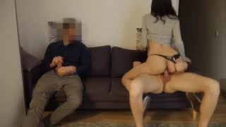 PornHub Premium MaryBarrie – HE SHARED HIS YOUNG GIRLFRIEND WITH FRIEND AT THE PARTY