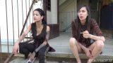 Rychlý prachy 118 Gipsy Prostitute Girls