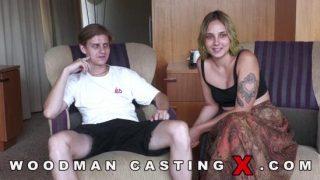 Woodman Casting X – Ophelia Dust – WoodmanCastingX.com