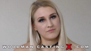 Diane Chrystall – Woodman Casting X